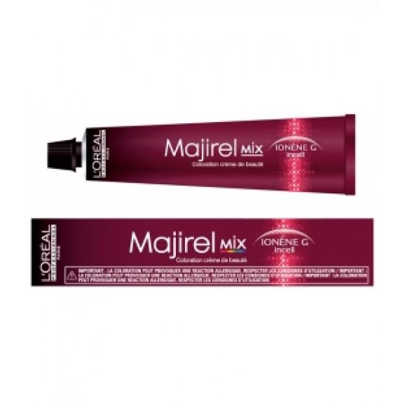 Tintura Loreal Professionnel Majirel Mix 50ml-666 - Vermelho