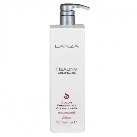 L anza Healing Color Care Shampoo - 1000ml