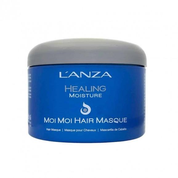 Lanza Healing Moisture Moi Moi Hair Masque Tratamento - 200ml