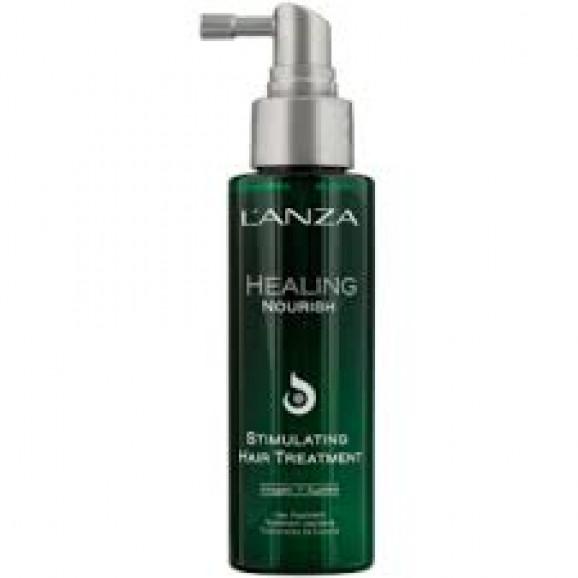 Tratamento Anti-queda Lanza Healing Nourish Stimulating - 100ml