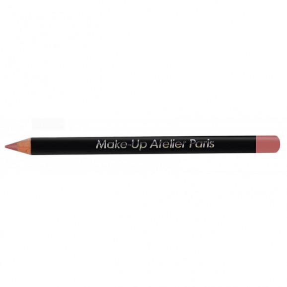 Lápis para Lábios Make Up Atelier Paris- C01 Rosa Natural