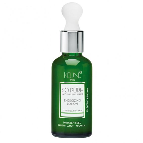 Keune So Pure Energizing Lotion - Loçào 45ml