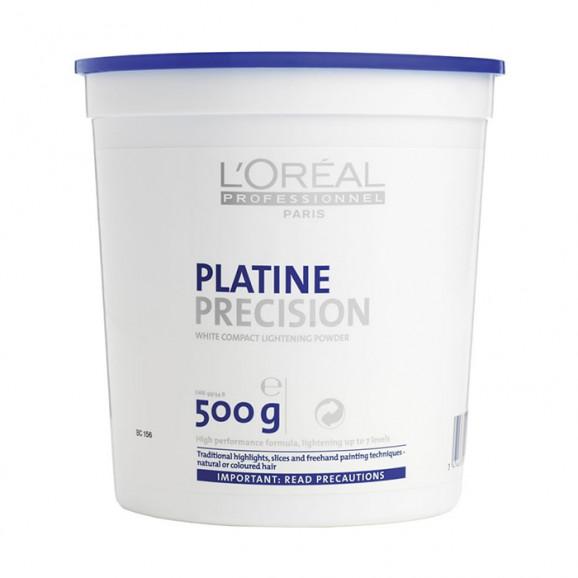 Pó Descolorante Loreal Platine Precision - 500g