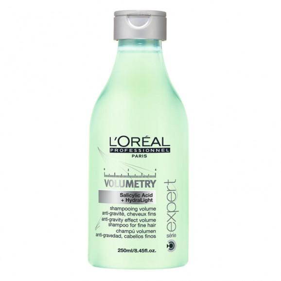 Shampoo Purificante Loreal Professionnel Volumetry 250ml