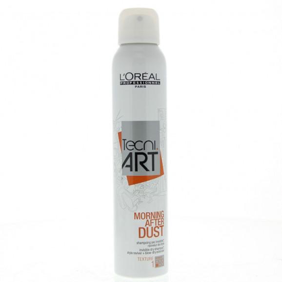 Shampoo a Seco Loreal Professionnel Tecni.Art Morning After Dust 200ml