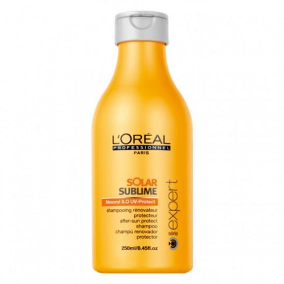 L'Oréal Professionnel Shampoo Solar Sublime - 250ml