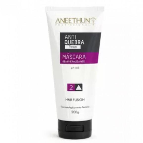 Máscara Aneethun AntiQuebra Therapy 200g