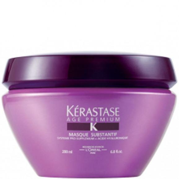 Kérastase Age Premium Masque Substantif - Máscara 200ml