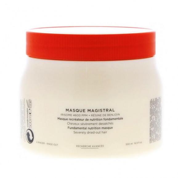 Máscara Kerastase Nutritive Masque Magistral 500ml