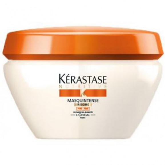 Mascara Kerastase Nutritive Masquintense Cabelos Finos - 200ml