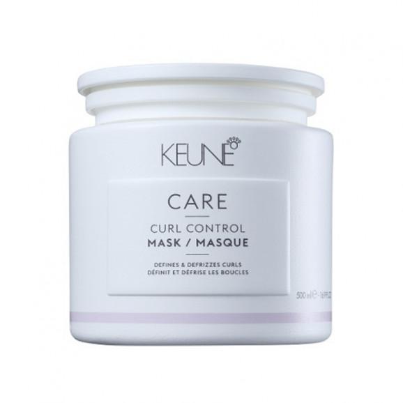 Máscara de Tratamento Keune Curl Control 500ml
