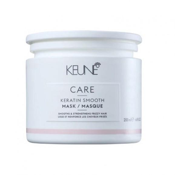 Mascara Keune Care Keratin Smooth 500ml