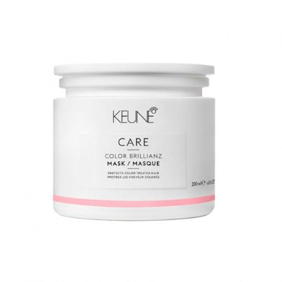 Keune Care Color Brillianz Treatment Máscara 200ml