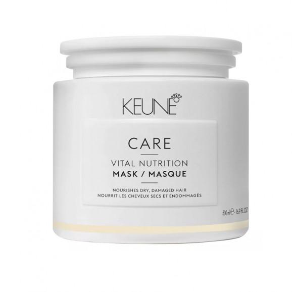 Máscara Keune Vital Nutrition 500ml