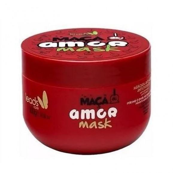 Máscara Rejuvenescedora Maçã do Amor 300g