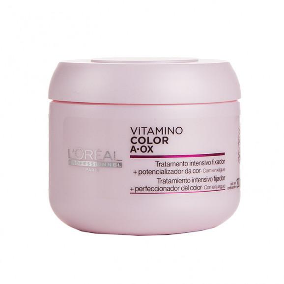 Loreal Professionnel Vitamino Color AOX - Máscara de Tratamento 200g
