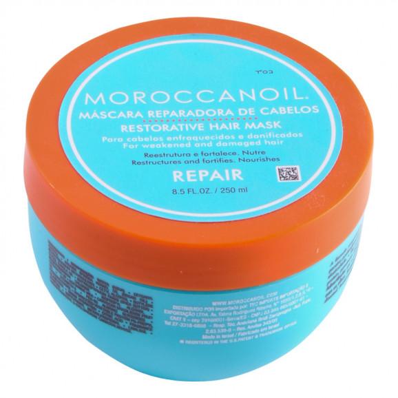Moroccanoil Restroative Hair Mask Máscara Restauradora