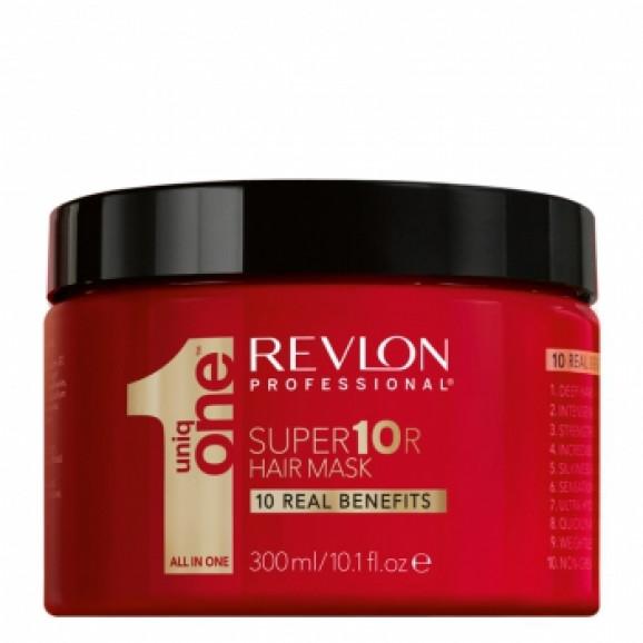 Máscara Revlon Uniq One Super 10r Hair Mask 300ml