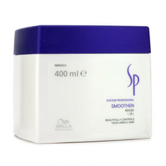 Máscara de Tratamento Wella SP Smoothen - 400ml