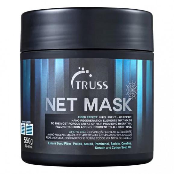 Máscara de Tratamento Truss Net Mask 550g
