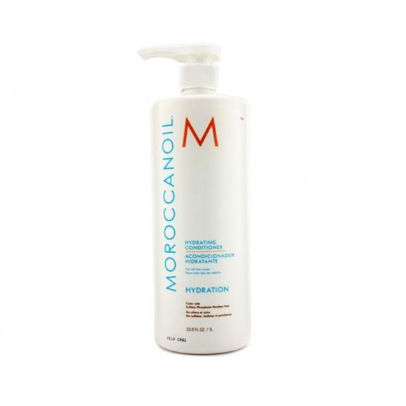 Moroccanoil Hydration - Condicionador 1000ml