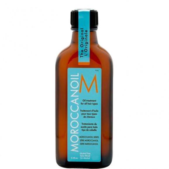 Moroccanoil Original Oil Treatment - Óleo de Argan Serum 50ml