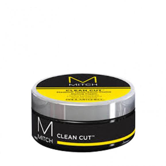 Paul Mitchell Clean Cut Medium Hold - Creme Fixador 85g