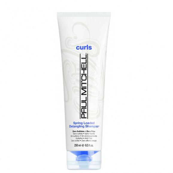Paul Mitchell Curls - Shampoo 250ml