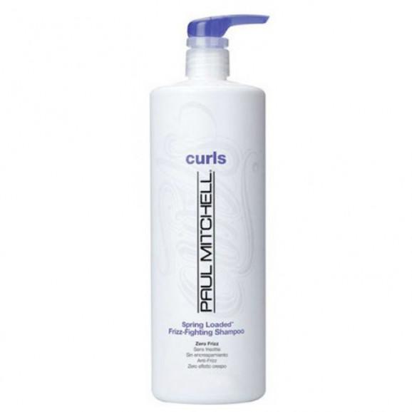 Paul Mitchell Curls - Shampoo 710ml