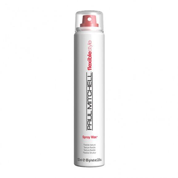 Paul Mitchell Flexible Style Wax - Spray 125ml