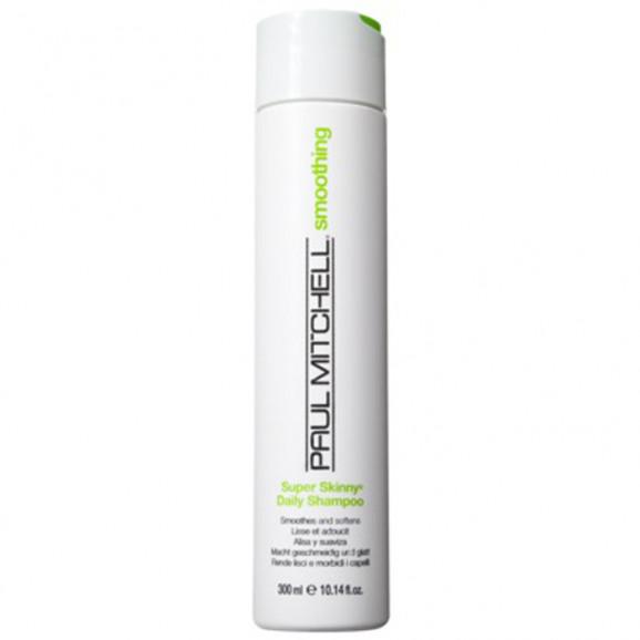 Paul Mitchell Smoothing Super Skinny - Shampoo 300ml