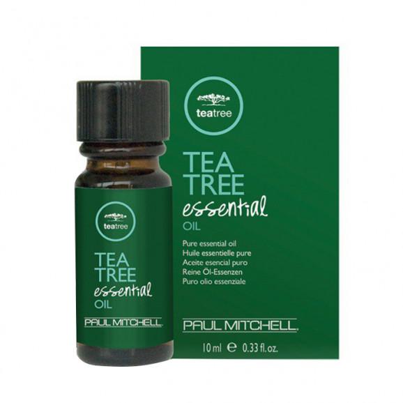 Paul Mitchell Tea Tree Oil - 10ml