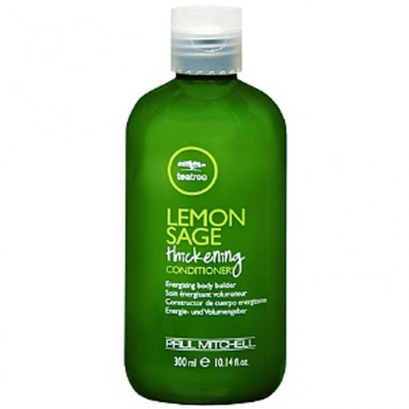 Paul Mitchell Tea Tree Lemon Sage Thickening - Condicionador 300ml