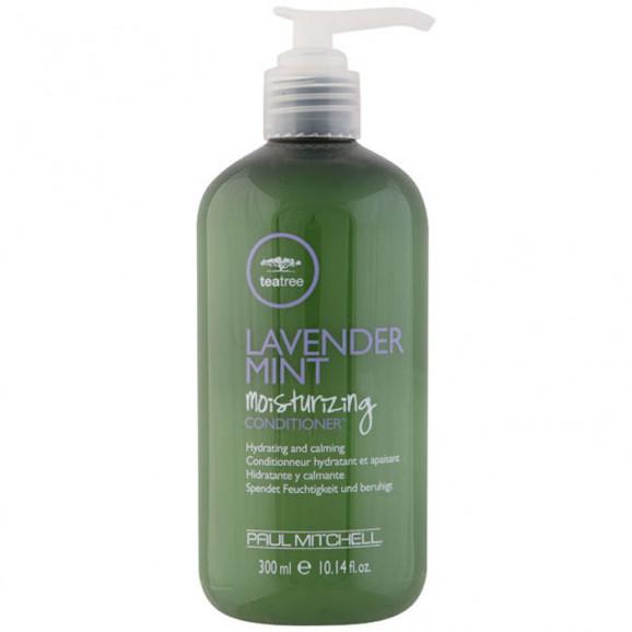 Paul Mitchell Tea Tree Lavender Mint Mosturizing - Condicionador 300ml