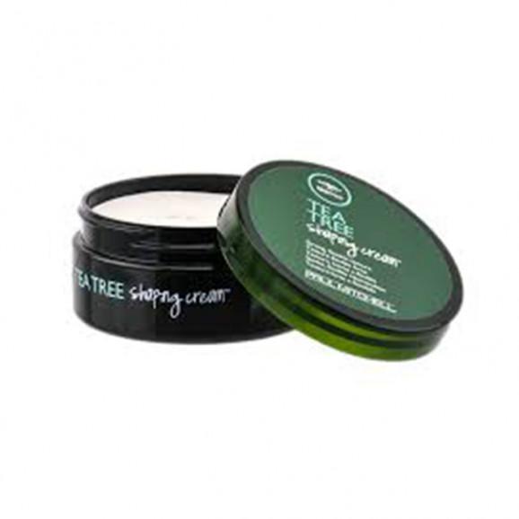 Paul Mitchell Tea Tree Shaping Cream - Textura Forte 85g
