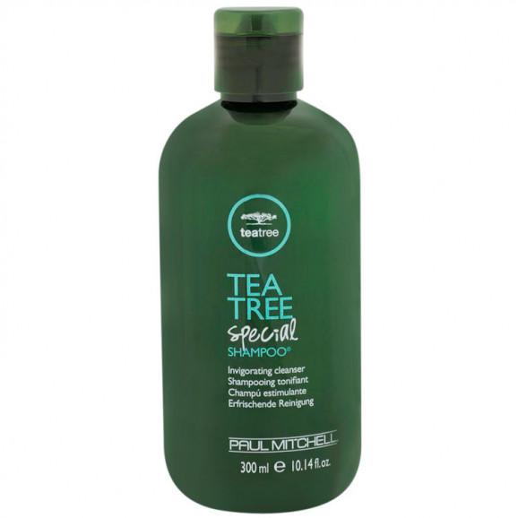 Paul Mitchell Tea Tree Special Shampoo - 300ml