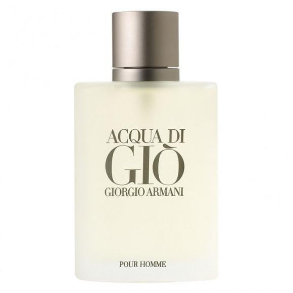 Perfume Acqua Di Giò Homme EDT Masculino - Giorgio Armani-50ml