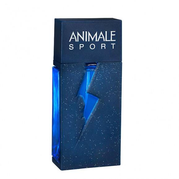 Perfume Animale Sport EDT Masculino - Animale