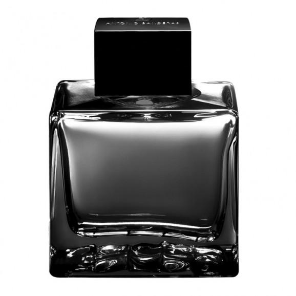 Perfume Black Seduction Masculino 200ml Antonio Banderas EDT