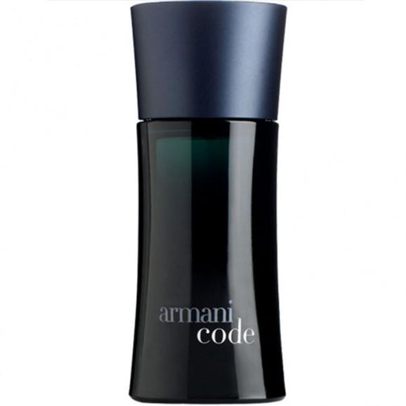 Perfume Armani Code EDT Masculino - Giorgio Armani-75ml