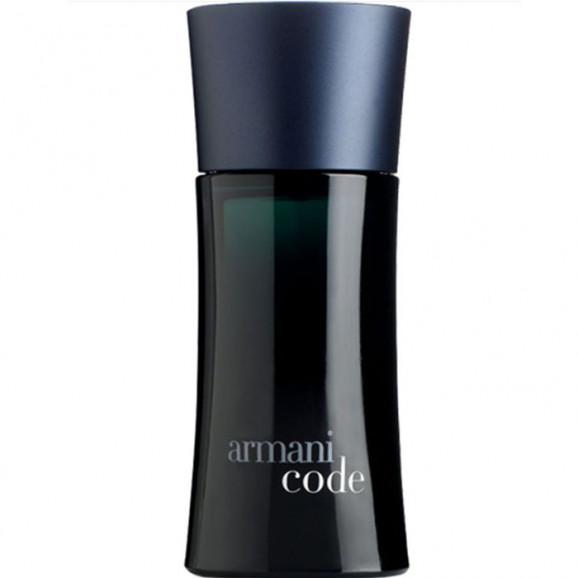 Perfume Armani Code EDT Masculino - Giorgio Armani
