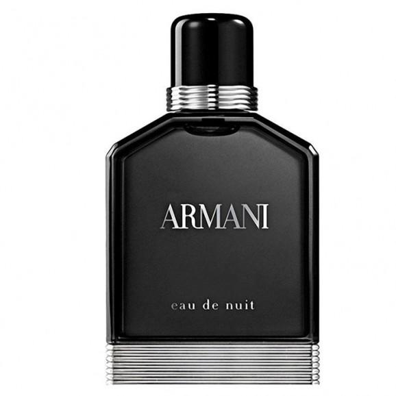 Perfume Armani Eau de Nuit EDT Masculino - Giorgio Armani