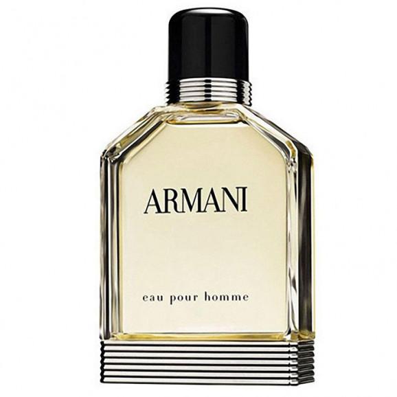 Perfume Armani Eau Pour Homme EDT  - Giorgio Armani -100ml