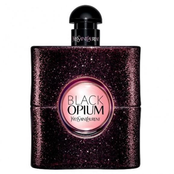 Perfume Black Opium EDT 50ml - Yves Saint Lauren