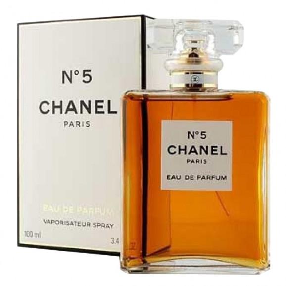 Perfume Chanel Nº 5 EDP Feminino 100ml - Chanel