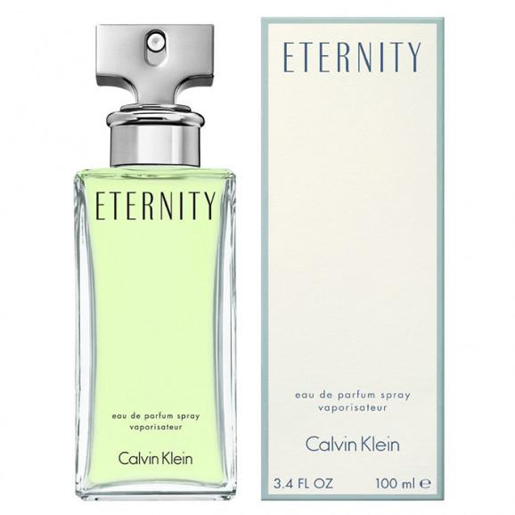 Perfume Eternity For Women EDP Feminino 100ml - Calvin Klein