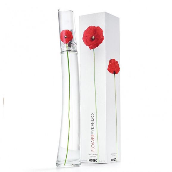 Perfume Flower By Kenzo EDP Feminino 100ml - Kenzo