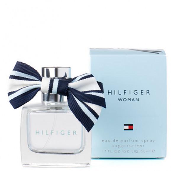 Perfume Hilfiger Woman EDP Feminino 30ml - Tommy Hilfiger