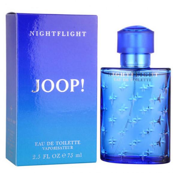 Perfume Joop! Nightflight EDT Masculino 75ml - Joop!