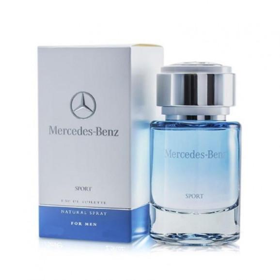 Perfume Mercedes Benz Sport For Men EDT 120ml